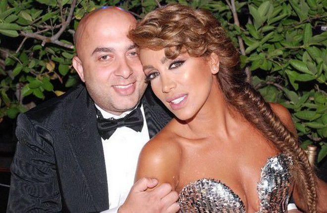 بالصورة: هذا هو زوج مايا دياب