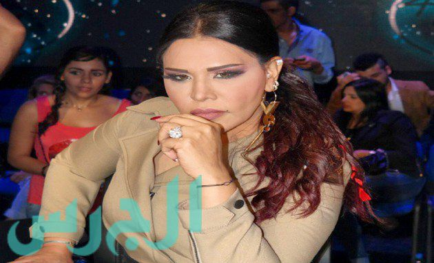 احلام الامارتية امام المحاكم بسبب ياسمينا متسابقة ارابز جوت تالنت 2015