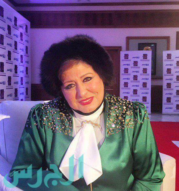 بالصورة: هكذا هنأت بوسي سهير رمزي بميلادها وهذا عمرها الآن