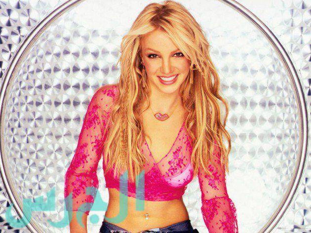 Britney-Spears بريتني سبيرز