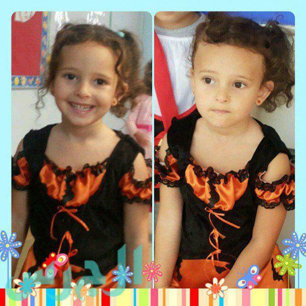 إيمان العاصي وابنتها ريتاج (1)