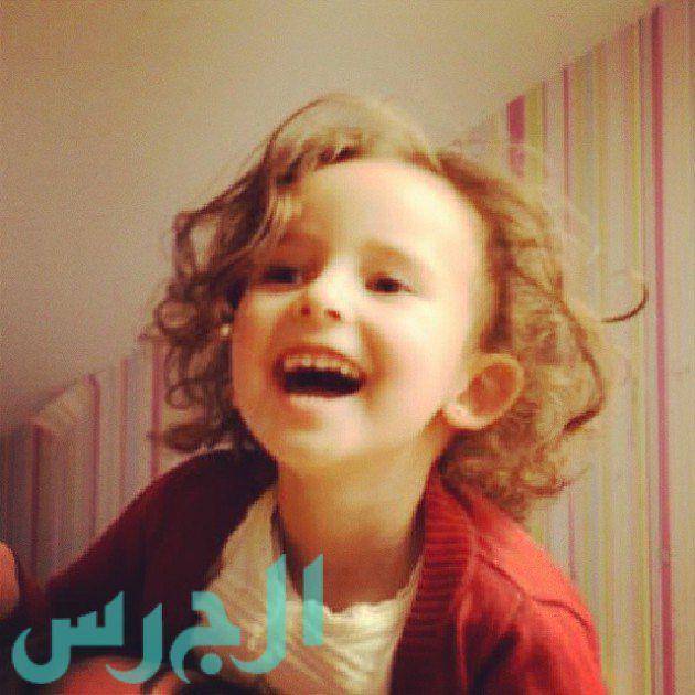 إيمان العاصي وابنتها ريتاج (15)