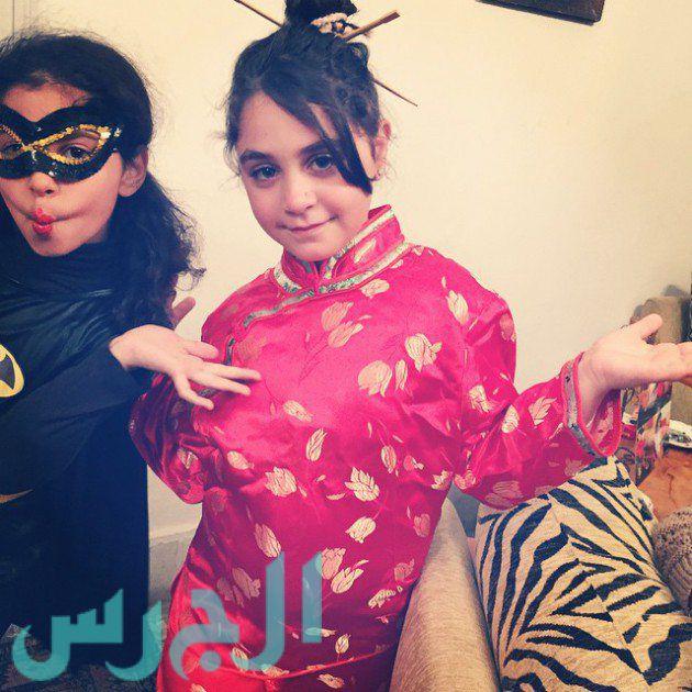 ابنة وائل جسار (3)