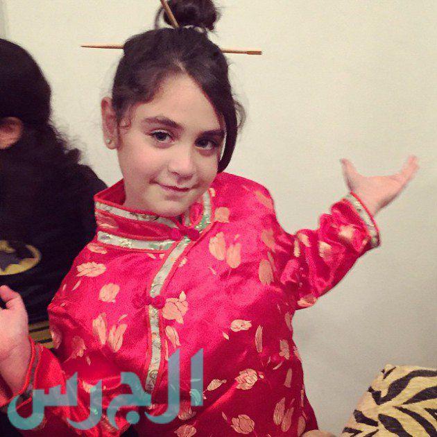 ابنة وائل جسار (4)