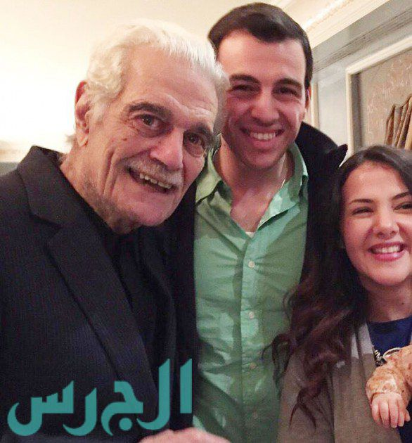 اول صور ابنة دنيا سمير غانم كيلا