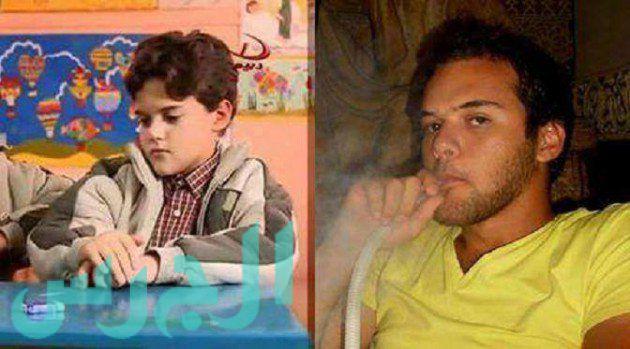طفل محمد فؤاد (3)