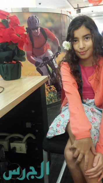 بالصور: ابنة أحمد الفيشاوي هكذا أصبحت اليوم