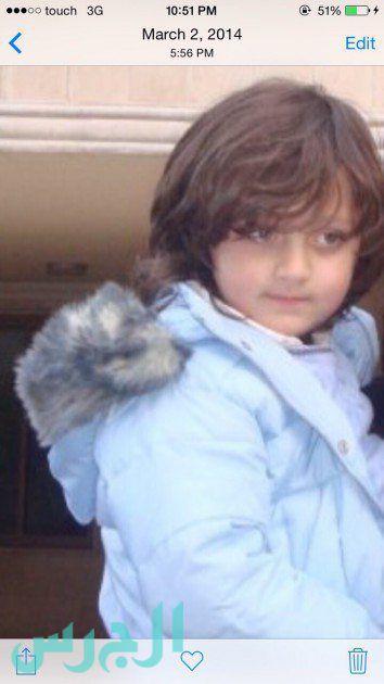 طفل هيفا (1)