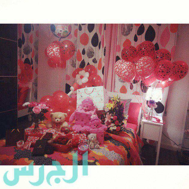 غرفة ديانا كرزون
