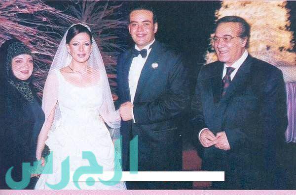 ابنة عادل إمام (2)