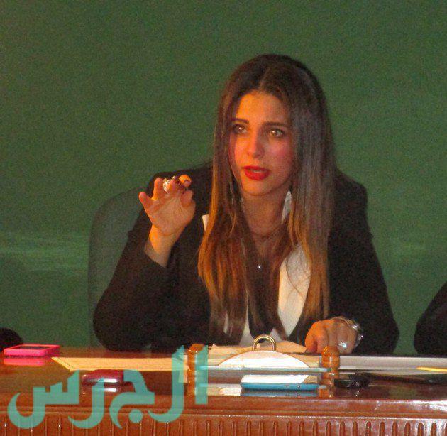 محاميا أحمد عز (1)