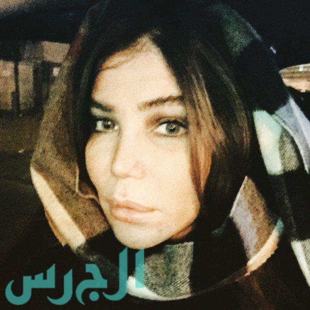 بالصورة: مي حريري بدون ماكياج