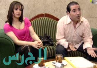 بالصور: ضبط ممثلة مصرية أثناء ممارسة الدعارة في فندق