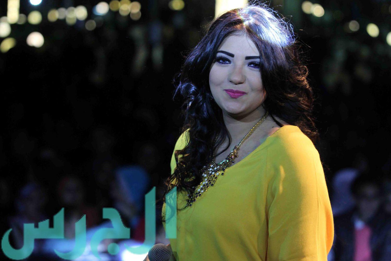 الجرس | Al Jaras : اخبار وصور نجوم الفن والسياسة والمجتمع والرياضة | شيرين يحيى تشارك سامو زين الغناء