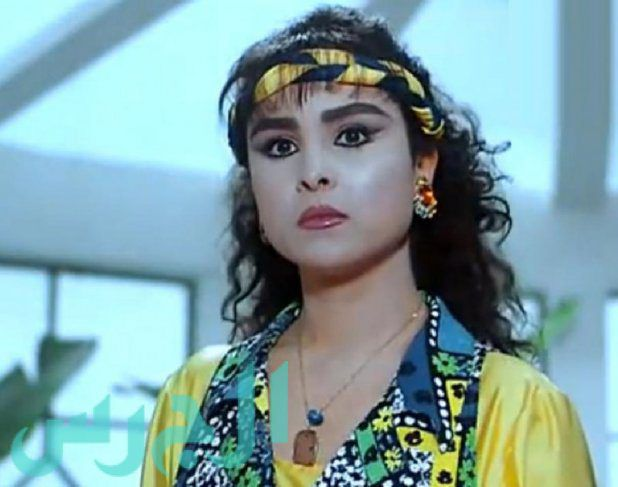 بالصورة: حنان شوقي عادت وأثارت ضجة بملابسها!