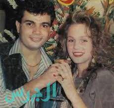 عمرو دياب وشيرين رضا