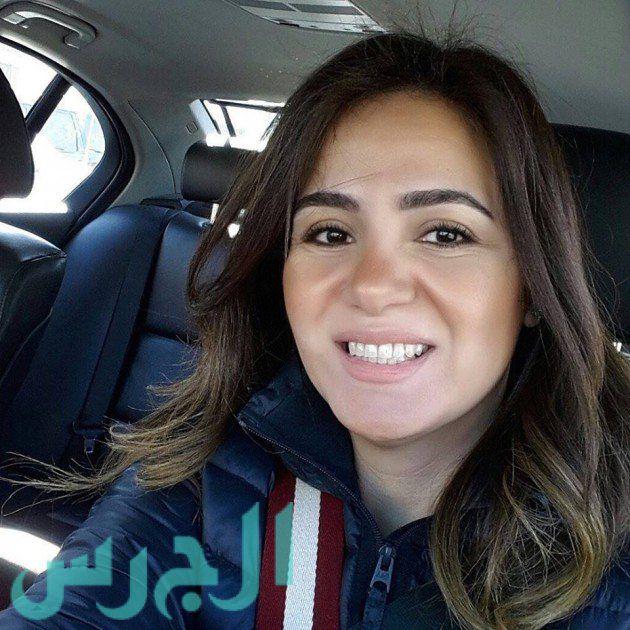 ابنة حسن مصطفى وميمي جمال