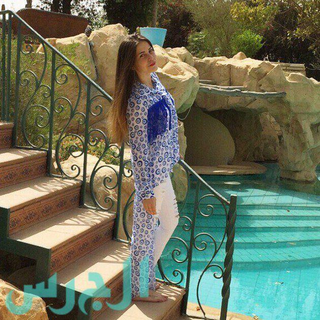 ابنة ميرفت أمين