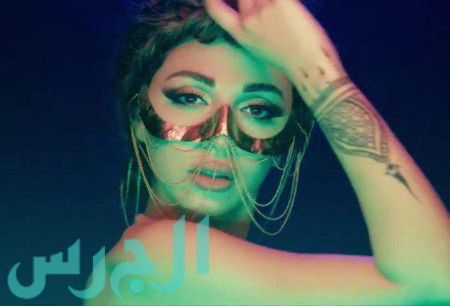 بالفيديو: ميريام ترقص بدلع وإثارة في حفل زفاف