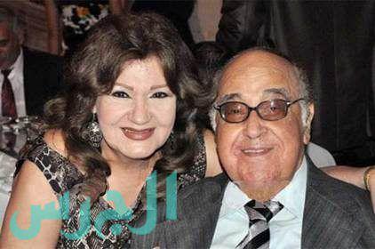 التعليق الأول لإبنة حسن مصطفى بعد وفاته