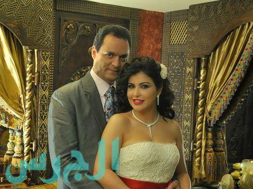 بالصور: هذا هو زوج جومانة مراد