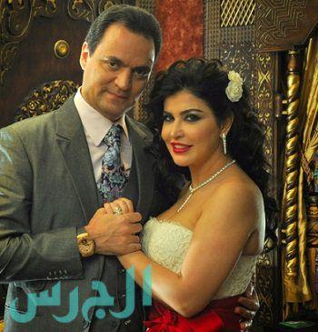 جومانة مراد وزوجها (3)