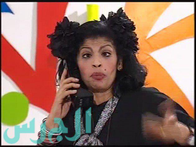 بالصور والفيديو: عائشة الكيلاني أجرت تجميلاً وهكذا أصبحت