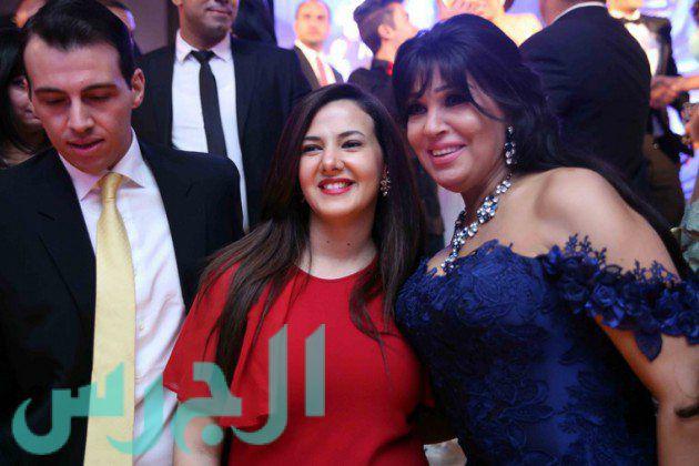 دنيا سمير غانم وفيفي عبده