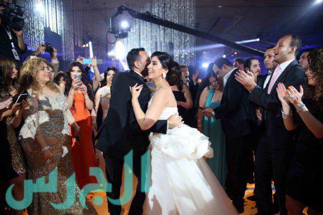 زفاف أيتن عامر (10)