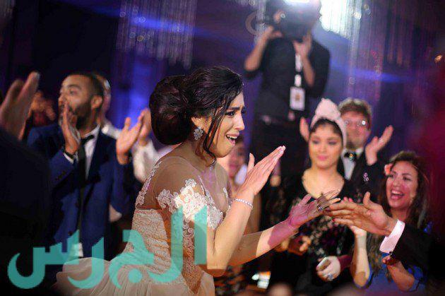 زفاف أيتن عامر (1)