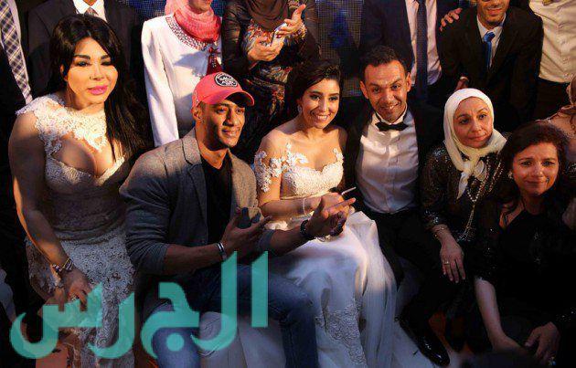 زفاف أيتن عامر (12)
