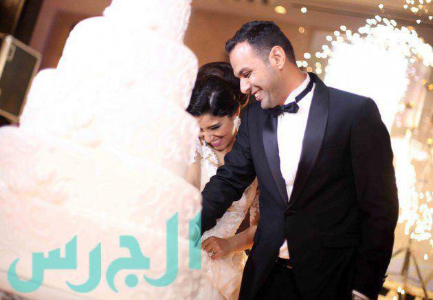 زفاف أيتن عامر (2)