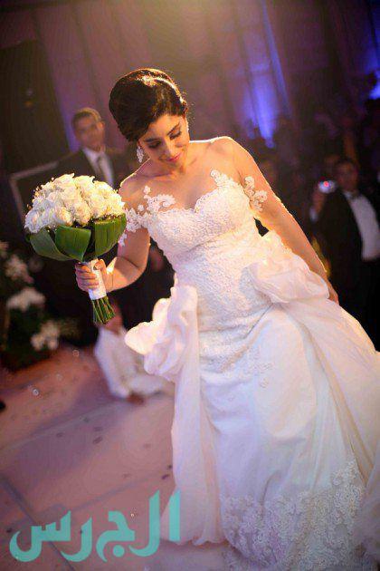 زفاف أيتن عامر (3)