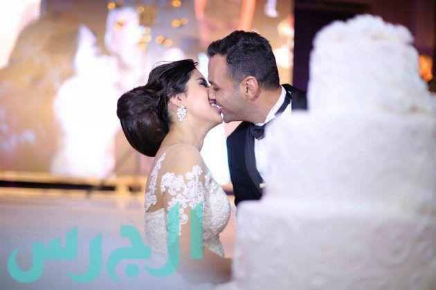 زفاف أيتن عامر (4)