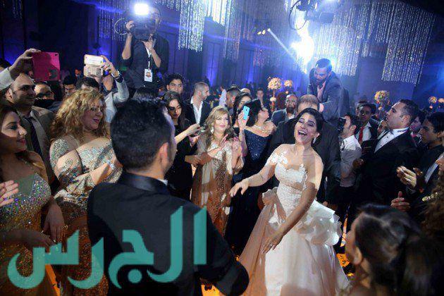 زفاف أيتن عامر (7)