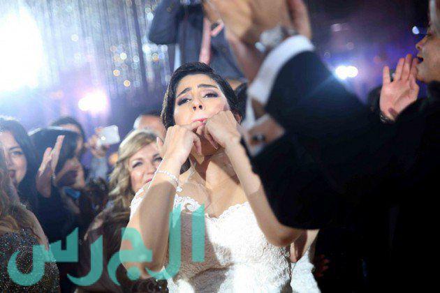 زفاف أيتن عامر (8)