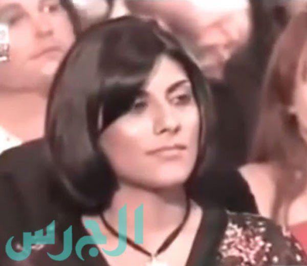 زوجة سعد لمجرد