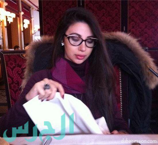 جيهان شقيقة ميريام فارس وصحتين كمان