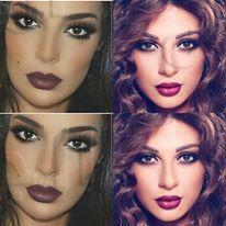 نادين نجيم-ميريام فارس
