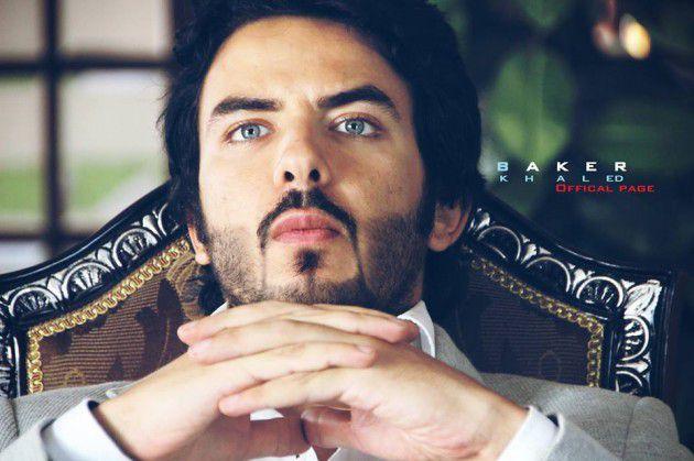 بكر خالد