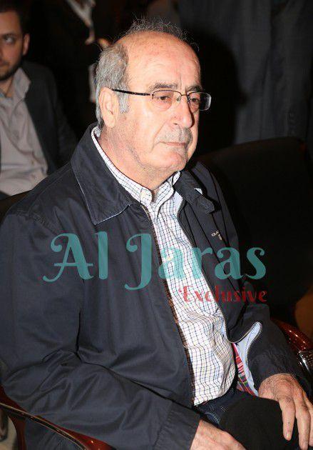 المحلل السياسي سمير منصور