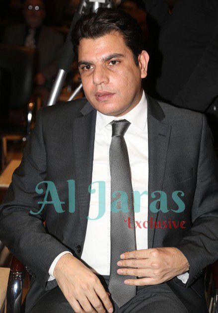 المحلل السياسي سالم زهران