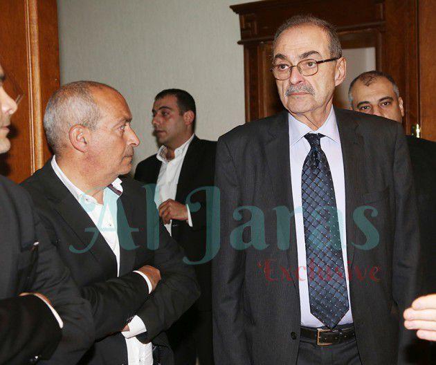 الكاتب اللبناني شكري أنيس فاخوري