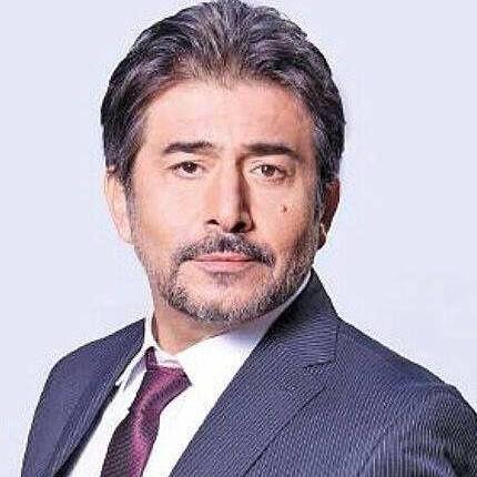 الممثل السوري السوري عابد فهد