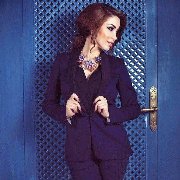 هنا تقلّد النجمات اللبنانيات بطريقة لباسها