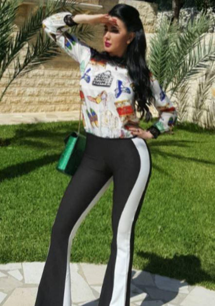 الممثله السوريه جيني أسبر بصورة SEXY ومثيرة بعد طلاقها!