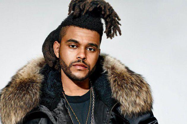 النجم العالمي Weeknd وصداقة قوية تجمعه مع وسيم صليبي على الصعيدين الشخصي والمهني
