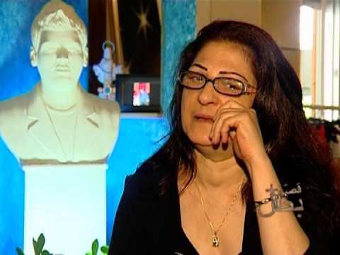 والدة رامي لا تزال تبكيه بعد 10 سنوات على رحيله