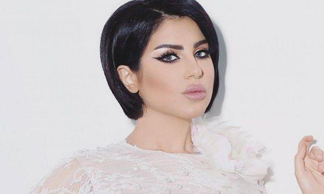 الإعلامية الكويتية حليمة بولند