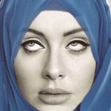 عديلة النسخة العربية من أديل العالمية